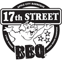 17th Street Barbecue Sauces