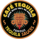 Cafe Tequila Hot Sauce