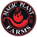 Magic Plant Farms Hot Sauces