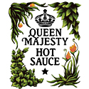 Queen Majesty Hot Sauces