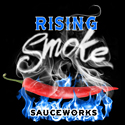 Rising Smoke Sauceworks Hot Sauces
