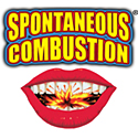 Spontaneous Combustion Sauces